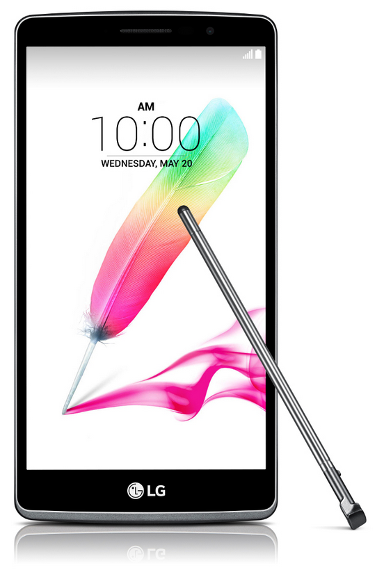 5.7-inch LG G4 Stylus available in India for Rs 23k