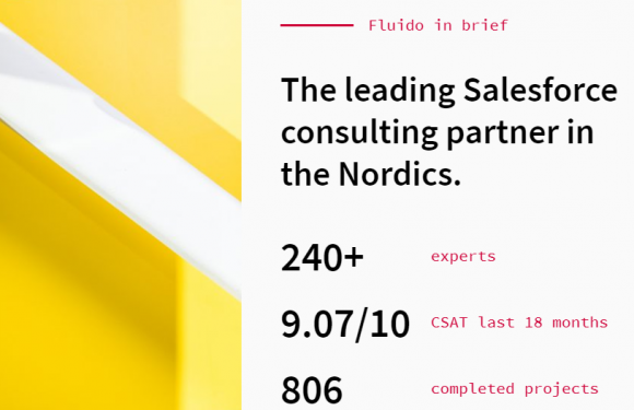 Infosys buys Nordic Salesforce.com consultant for undisclosed amount