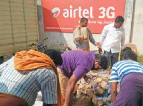 Airtel ends 'lifetime free incoming'; to charge Rs 35/month
